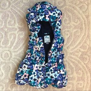 Gymboree Garden Collection Vest